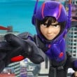 Baymax Sky Patrol: Big Hero 6 Game Online kiz10