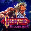 Game Castlevania: Bloodlines