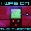 I was on the Throne Game Online kiz10