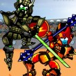Swords and Sandals 2 Game Online kiz10