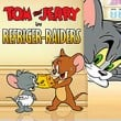 Tom and Jerry in Refriger
