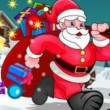 Santa Gifts Rescue Game Online kiz10