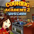 Cooking Academy 2 World Cuisine Game Online kiz10