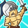 Castle Knight Game Online kiz10