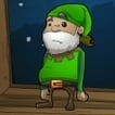 Elf Rescues Santa Game Online kiz10
