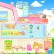 Barbie House Game Online kiz10
