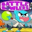 Gumball Battle Bowlers Game Online kiz10