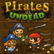 Pirates vs Undead Game Online kiz10