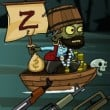 Zombudoy 3 Pirates Game Online kiz10