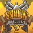 Smoking Barrels 2 Game Online kiz10