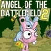 Angel Of The Battlefield