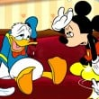Mickey And Friends in Pil