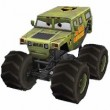 Monster Trucks Memory