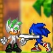Game Final Fantasy Sonic X 6