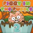 Piggy In The Puddle 2 Game Online kiz10