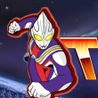Ultraman Infinite Fighting Game Online kiz10