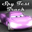 Cars 2: Spy test Track