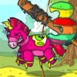 Pinata Hunter 3 Game Online kiz10