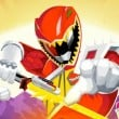Power Rangers Dino Charge: Unleash the Power! Game Online kiz10