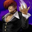 KOF Devil Fighters 09