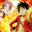 Fairy Tail vs One Piece v0.8 Game Online kiz10