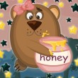 Sweet Honey - Level Pack Game Online kiz10