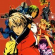 Garou: Mark of the Wolves Game Online kiz10