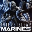 Interstellar Marines - Running Man