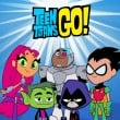 Game Teen Titans Go - Drillionaire