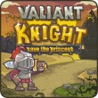 Valiant Knight Save The Princess Game Online kiz10