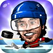 Puppet Ice Hockey Game Online kiz10