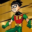 Teen Titans One on One Game Online kiz10