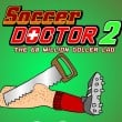 Soccer Doctor 2: The 60 Million Dollar Lad Game Online kiz10
