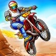 Bike Rush Game Online kiz10