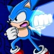 Sonic Battle Game Online kiz10