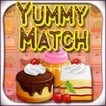 Yummy Match Game Online kiz10
