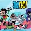 Teen Titans Go: Grab That