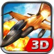 Orange Jet Fighter Game Online kiz10