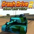 Game Crash Drive 2: Tank Battles