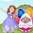 Sofia Easter Eggs Game Online kiz10