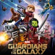 Lego - Guardians of the G
