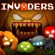 Invaders Game Online kiz10