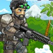 Battle Force Game Online kiz10