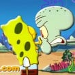 Spongebob Excludes Squidw