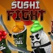 Sushi Fight Game Online kiz10