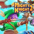 Mighty Knight 2 Game Online kiz10