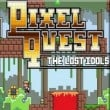 Pixel Quest The Lost Idol