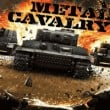 Metal Cavalry Game Online kiz10