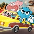 Gumball: Wheels of Rage