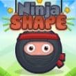 ninja-shape